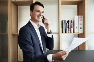 """Amon Headhunters in ICT & Digital: """"IT-teams nemen brugfunctie op"""""""