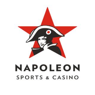 Napoleon Sports & Casino deed een beroep op Amon om een CTO te selecteren.