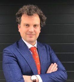 Maarten Braspenning, CEO BISC Global, is tevreden over zijn samenwerking met de headhunters van Amon.