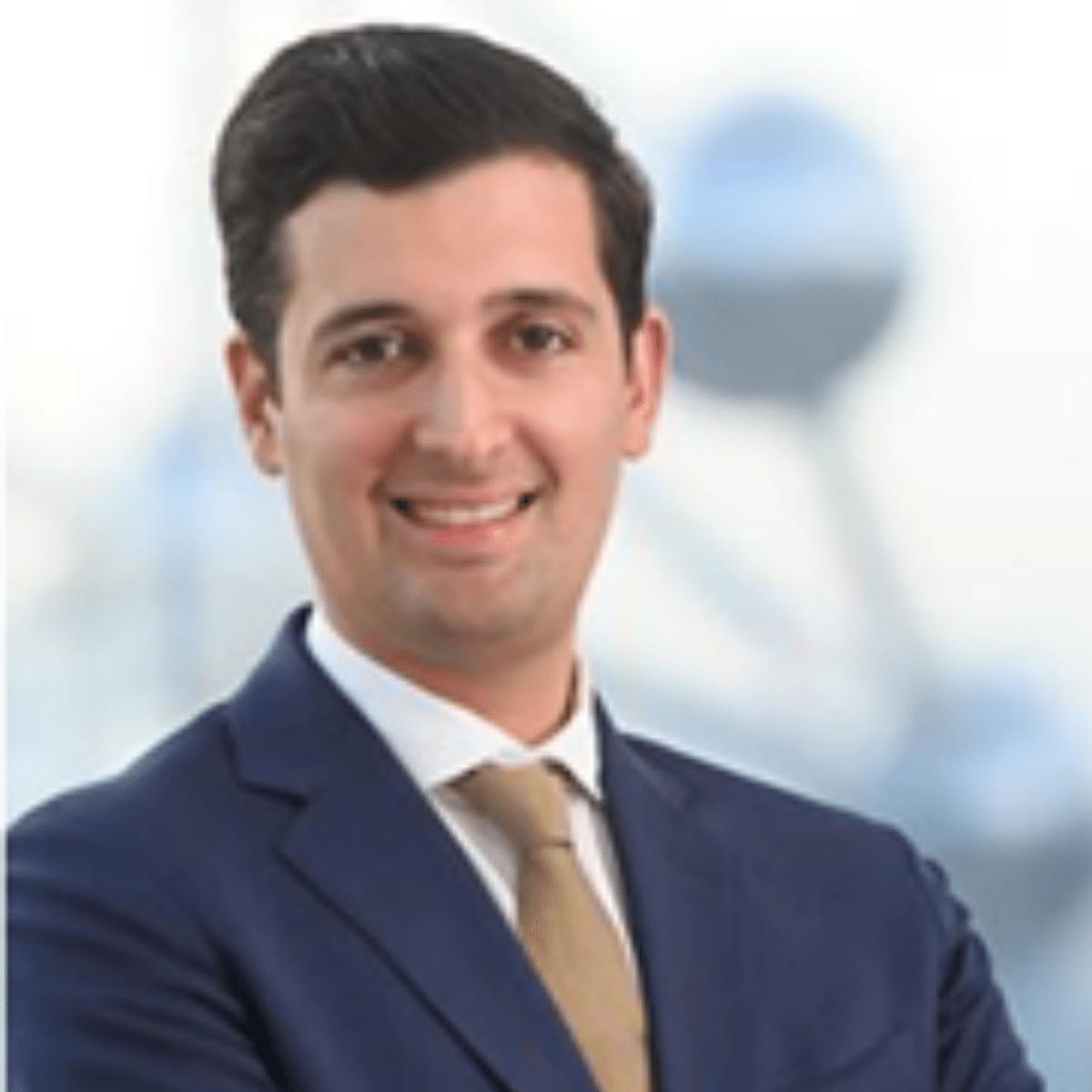 Miraclon  - International HR Director - Stefaan Hatamian
