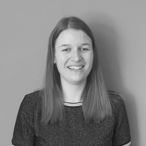 BLECKMANN - GLOBAL HR Recruitment Coordinator - Steffie Claes