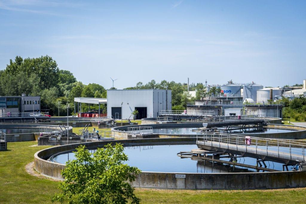 De Digital-afdeling van waterzuiveraar Aquafin biedt voor ieder type IT'er wat wils, volgens manager Ronny Goossens.