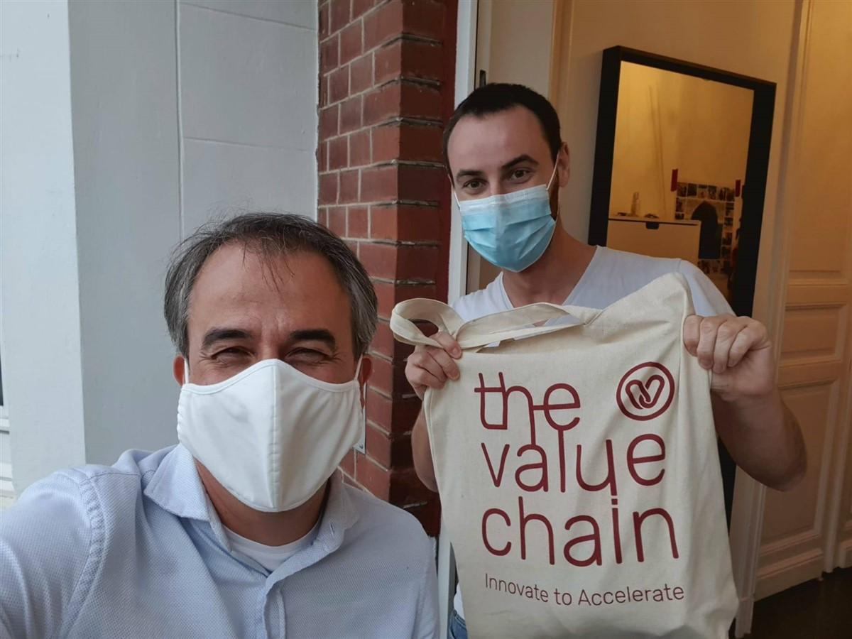 TheValueChain This Is IT 2021