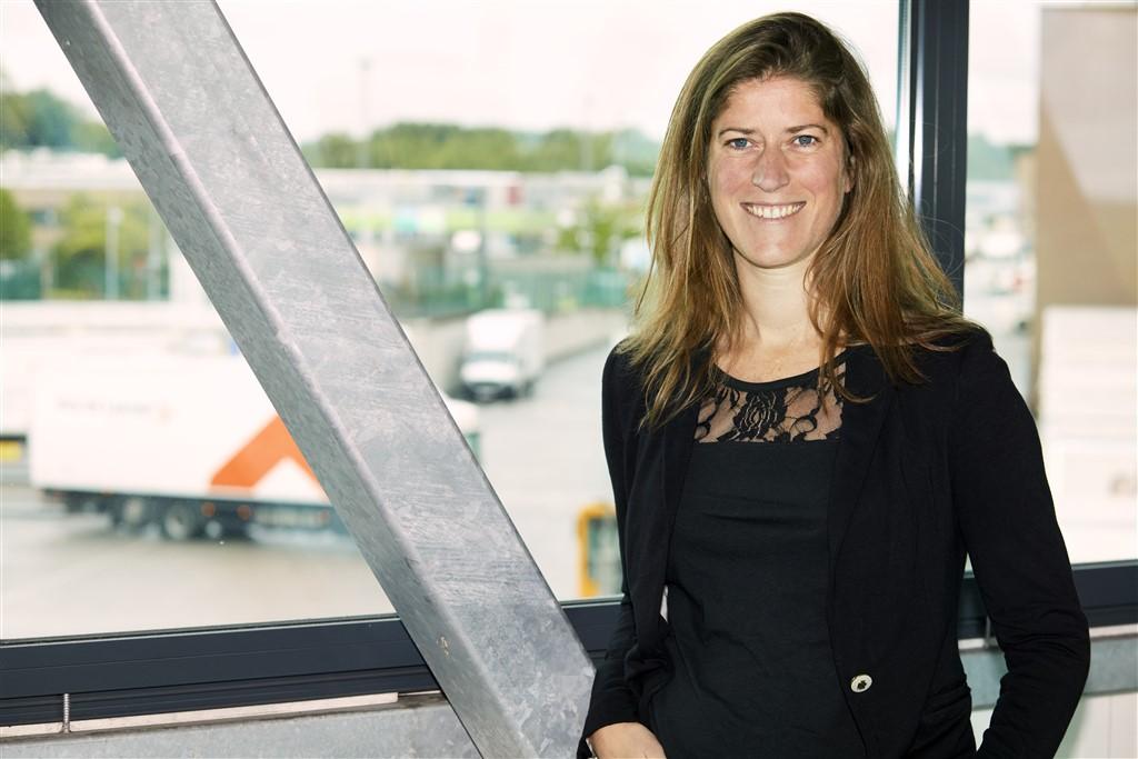Colruyt Group IT digital Amon Nathalie De Witte