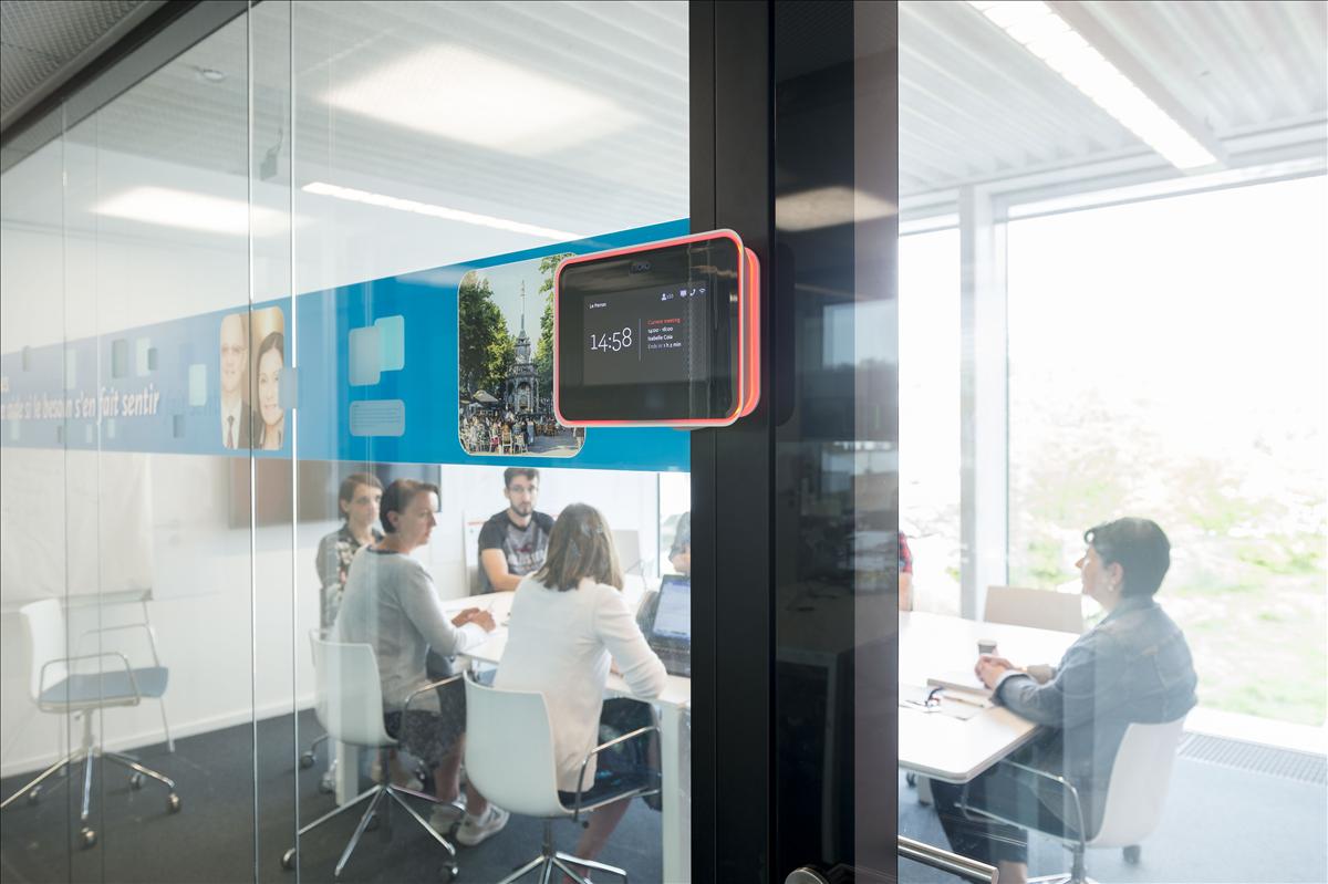 """""""Hoe is om als IT'er bij uitvaartspecialist DELA te werken?""""Amon interviewt CIO Hans Haverbeke. This is IT 2021"""